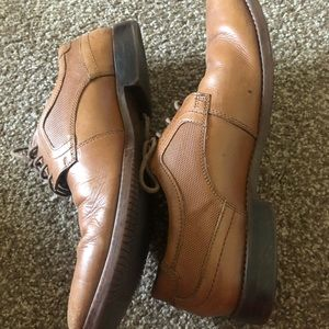 Rockport dress casual shoes